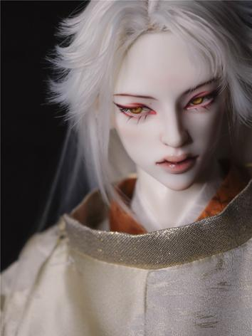 20% OFF BJD CangLang 75cm Boy Ball-jointed Doll_US 70cm
